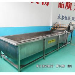 玉米粒清洗机厂家|青海玉米粒清洗机|诸城卓尔机械图片