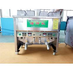 安徽扒鸡油炸机,诸城卓尔机械(优质商家),扒鸡油炸机售后图片