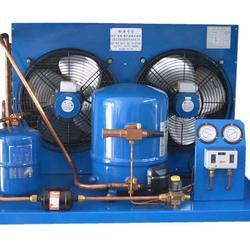壓縮機維修、冰河電器、格力壓縮機維修圖片