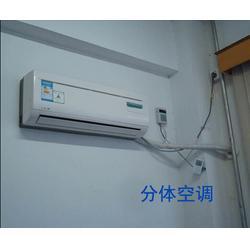 海尔空调回收多少钱-冰河电器信誉保证-会展中心空调回收多少钱图片