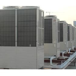 泉城广场空调安装-冰河电器经验丰富-空调安装哪家专业图片
