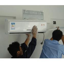 海尔空调加氟电话-冰河电器(在线咨询)平阴空调加氟电话图片