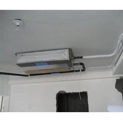 空調、冰河電器、水岸名邸安裝空調圖片