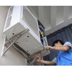 济洛路空调移机安装、移机安装、冰河电器正规图片