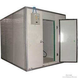中恒冷庫安裝-冷庫安裝-冰河電器(查看)圖片