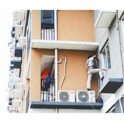 空调以旧换新旧空调多少钱_冰河电器_济南山师空调以旧换新图片