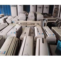 冰河电器经验丰富(图)|高价回收海尔空调|经十路回收空调图片