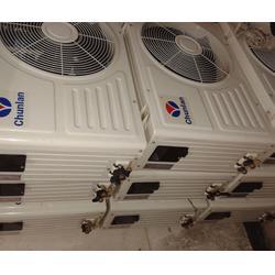 中央空调回收,高新区空调回收,冰河电器服务周到图片