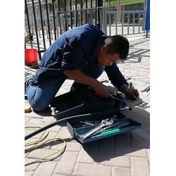 历山路中央空调维修-冰河电器值得信赖-中央空调维修图片