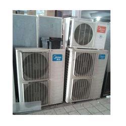 回收空调公司哪家好、市中区回收空调、冰河电器质量可靠(查看)图片