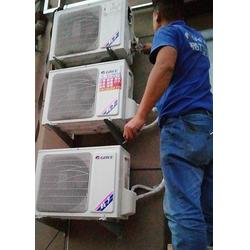空调移机加氟-冰河电器经验丰富(在线咨询)高新区空调移机图片