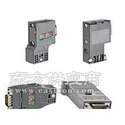 西门子网络总线连接器 不带编程口 6ES7972-0BA12-0XA0 原装进口图片