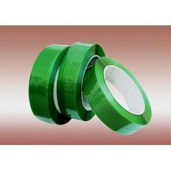 PET塑钢打包带、PET塑钢打包带、台联包装材料(查看)图片