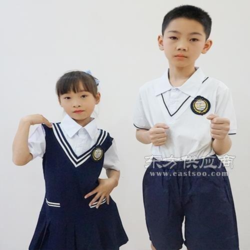 通荣制衣-100万小学生校服供应图片