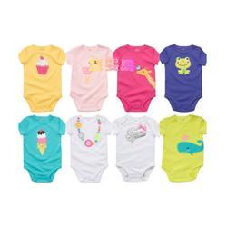武汉婴儿衣服-慧婴岛服饰订制宝宝衣-全棉婴儿衣服图片