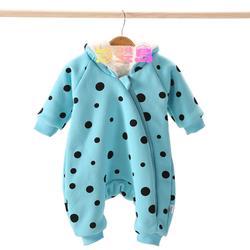 宝宝爬服长袖|慧婴岛服饰(在线咨询)|潜江宝宝爬服图片