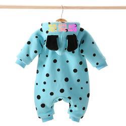 婴儿衣服秋衣,武汉婴儿衣服,慧婴岛服饰诚招加盟(查看)图片