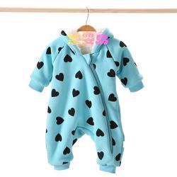 潜江婴儿衣服、婴儿衣服生产厂家、慧婴岛服饰(优质商家)图片