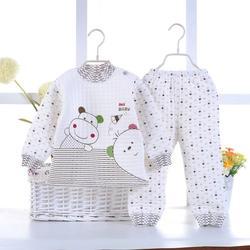 婴儿内衣全棉、永州婴儿内衣、慧婴岛服饰诚招加盟图片