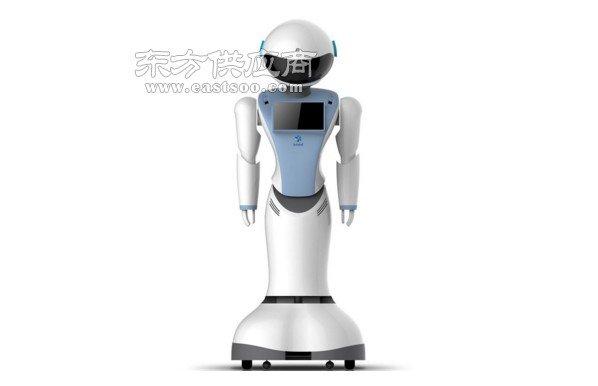 展会机器人租赁4图片