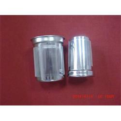 铝材无铬钝化-钝化-东莞棫楦金属材料图片