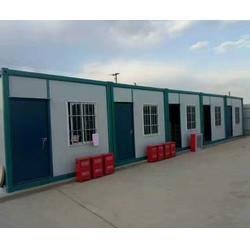 住人集装箱公司、和平区住人集装箱、天津法利莱(多图)图片
