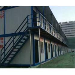天津法利莱(图)、住人集装箱房出售、天津住人集装箱图片