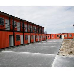 住人集装箱活动房,天津法利莱,天津住人集装箱活动房图片