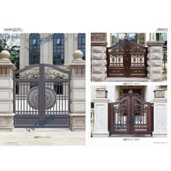 万斯泰科技(图),农家庭院大门,北碚庭院大门图片