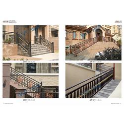 铸铝庭院围栏-万斯泰科技(在线咨询)遂宁庭院围栏图片