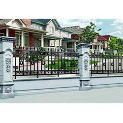 铝艺栏杆多少钱一米_万斯泰铝艺(在线咨询)_大渡口铝艺栏杆图片