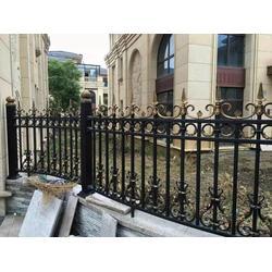 围栏,重庆万斯泰,铝艺围栏多少钱一平图片