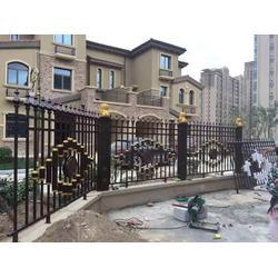 铝艺围栏、重庆万斯泰科技、贵州围栏图片
