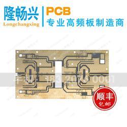 罗杰斯高频板打样_射频微波_株洲市高频板图片