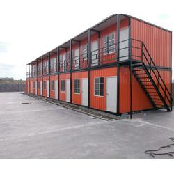 静海集装箱活动房-法利莱-出租集装箱活动房图片