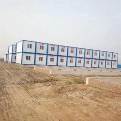 高新住人集装箱-住人集装箱-法利莱(查看)图片