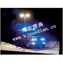 升降杆,南京雪典照明,车载电动升降杆图片