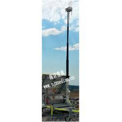 电动升降支架、南京雪典照明(在线咨询)、升降杆图片