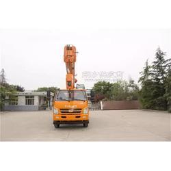 唐骏吊车6吨汽车吊图片