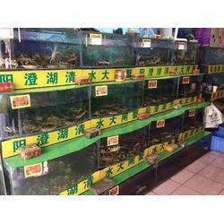 销售大闸蟹|珍缘水产|临淄大闸蟹图片