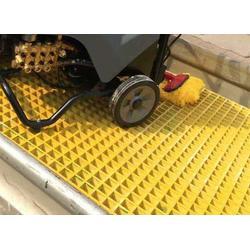 38洗车房格栅 华强科技(在线咨询) 洗车房格栅图片
