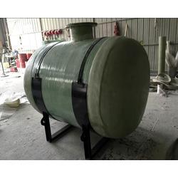 玻璃钢污水处理(图)、安新玻璃钢储罐、玻璃钢储罐价格