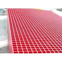 興隆臺區玻璃鋼格柵、華強科技、玻璃鋼格柵雙層微孔圖片