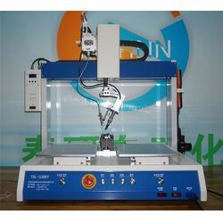两极管焊锡机、泰研、焊锡机图片