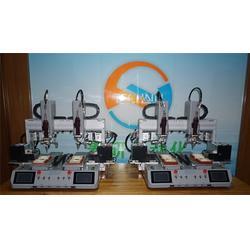 螺丝机焊锡机点胶机-泰研-螺丝机焊锡机点胶机定做图片