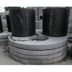 混凝土预制检查井厂家,安徽路固,合肥预制检查井厂家图片