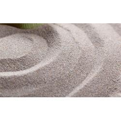 宝珠覆膜砂|承德神通铸材|宝珠覆膜砂厂家图片