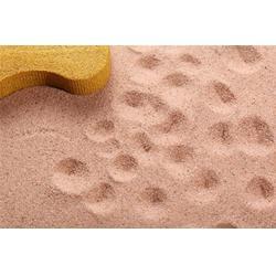桥西区覆膜砂、承德神通铸材(优质商家)、优质覆膜砂图片
