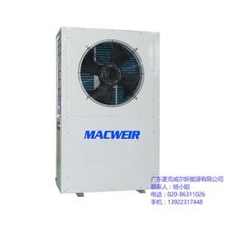 超低温热泵热水设备|平山超低温热泵|超低温空气源热水器图片