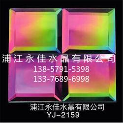 KTV水晶砖-定做KTV水晶砖-永佳水晶(优质商家)图片